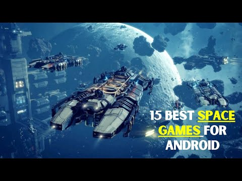 Top 15 Best Space Games For Android In 2020 | Games Down