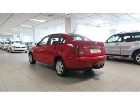 2002 VOLKSWAGEN POLO CLASSIC 1.6 Auto For Sale On Auto Trader South Africa