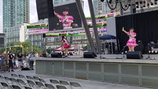 Japan Festival Canada is the largest Japanese Festival in North Ame...