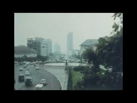 Suasana Jakarta Tahun 1977