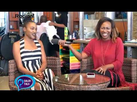 #SalonTalk: What Are Your Opinions About Interracial Relationships?[2/4]