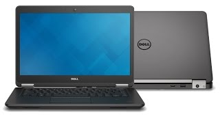 OPEN ME UP! Dell Latitude E7470, E7450 and E7440 Disassembly Newer/Updated Video 1