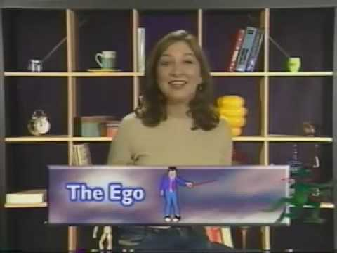 The Id, Ego, and Superego - Freud's Psychoanalytic Theory