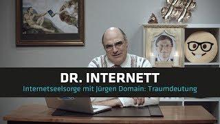 Dr. Internett - Internetseelsorge mit Jürgen Domain: Traumdeutung | NEO MAGAZIN ROYALE