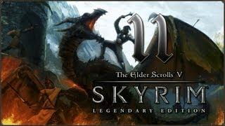 Прохождение TES V: Skyrim - Legendary Edition — #11: МИРМУЛНИР