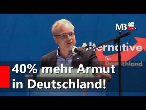 Und Merkel verschenkt unser Geld?!
