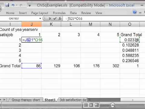 how to get frequency in excel