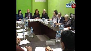 Защита прав инвалидов: в Липецке состоялось расширенное заседание Экспертного(, 2018-12-28T14:09:06.000Z)