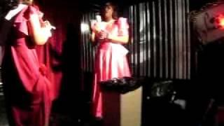 Beyonsoy & Cialis Erickson - I Will Always Love Dead Babies