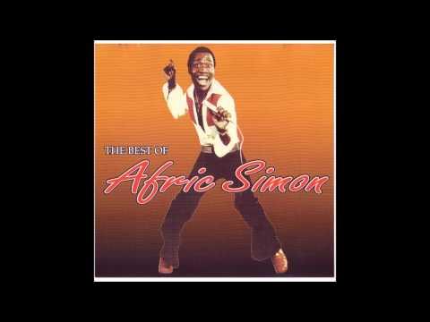 Afric Simone - Hafanana [1975]