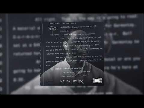 Tay 600 - We Ball Remix  ( Lil Durk Diss)