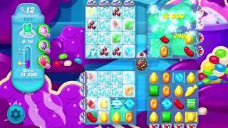Candy Crush Soda Saga Level 635   |   Hard Level   |   2-Star ⭐⭐
