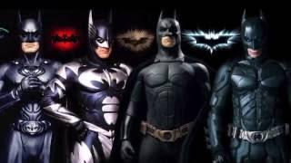 A Design History Of Superhero Costumes