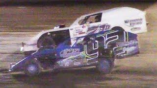 UEMS E-Mod Feature | Eriez Speedway | 7-15-18
