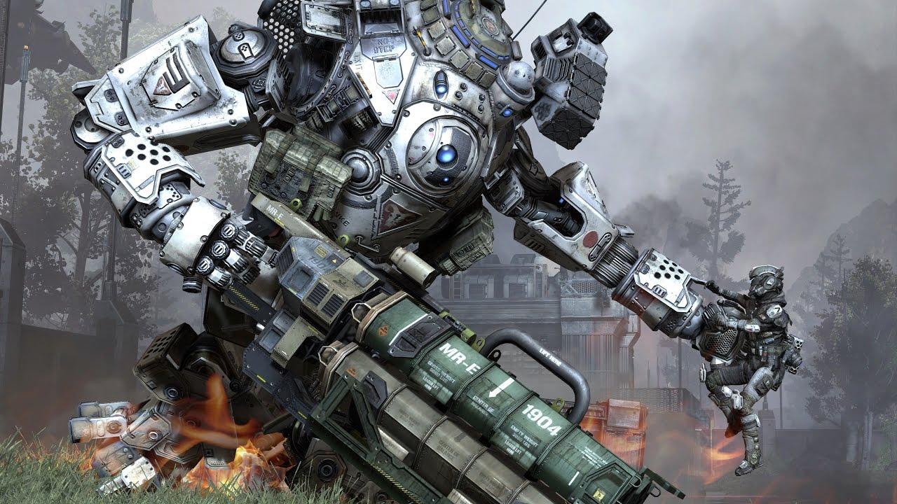 Titanfall 2 - Multiplayer Klassen Anpassung (Pilot/Titan ...