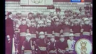 Олимпийцы с нашего двора (1980 г.)