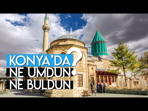 Konya'da Ne Umdun Ne Buldun? / Sokak Röportajı / Bosnamm TV
