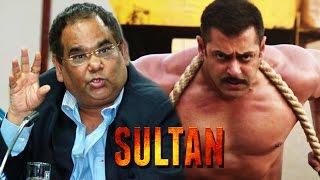 Satish kaushik calls salman khan bull