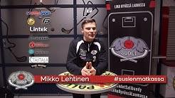 Mikko Lehtinen | Sudet Salibandy Kouvola