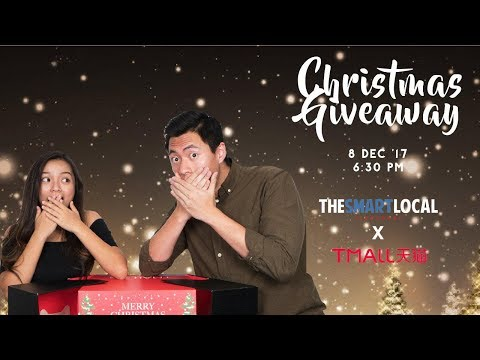 TSL Plays: Passwords - Part 2 (LIVE) (TMALL 天猫 Christmas Giveaway!)