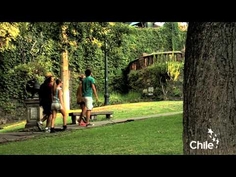 Amazing Chili Travel Video - Should You Travel to Chile?
