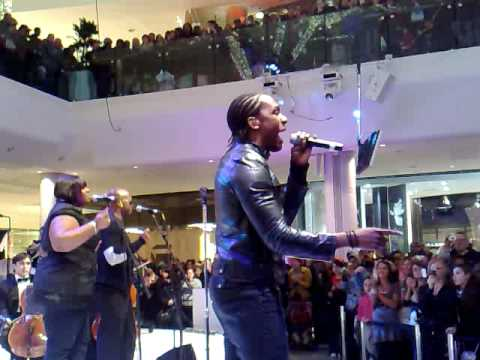 Lemar - If There's Any Justice (Live)