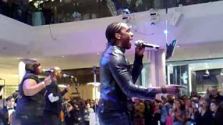 Lemar If There S Any Justice Live