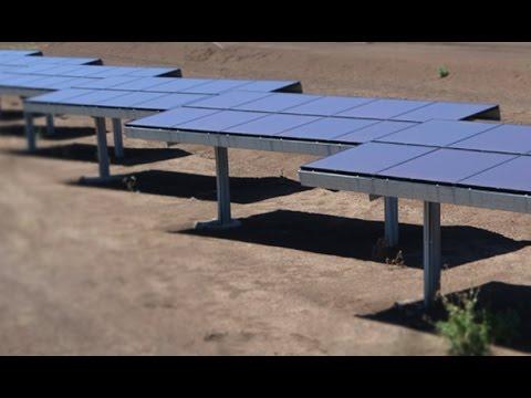 Webinar - Solar technologies for agri businesses