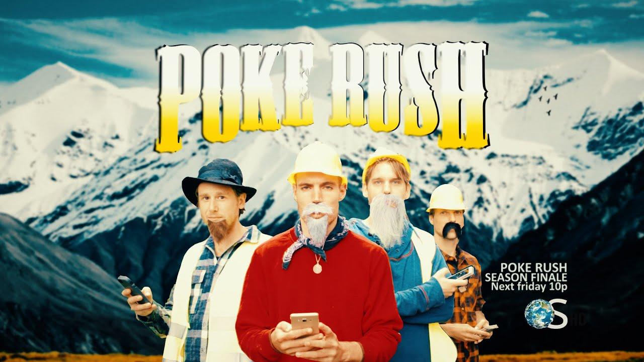 Poke Rush