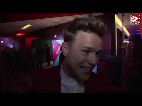 What is Olly Murs' upcoming Disney role? Mp3