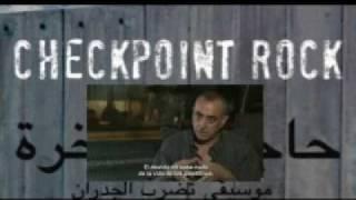 Fermín Muguruza: Checkpoint rock, canciones desde Palestina