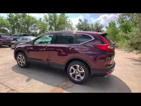 2019 Honda CR-V Aurora, Denver, Highland Ranch, Parker, Centennial, CO 42996