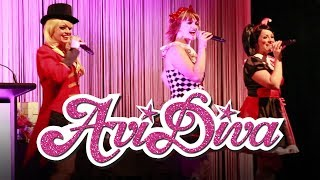 AVIDIVA in concert | 2016 SHOWREEL