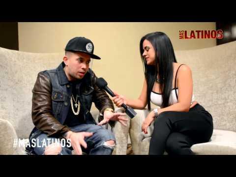 Entrevista: De La Ghetto en Perfil Latino [06/05] (info de Mi Movimiento)