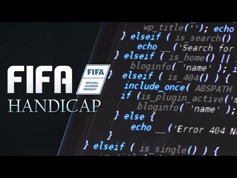 HANDICAP NO FIFA | O INÍCIO DE TUDO | GANÂNCIA & OMISSÃO DA EA