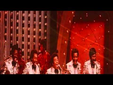 The Spinners (Live) Love Don't Love Nobody
