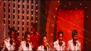 The Spinners (Live) Love Don