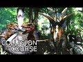 Collision Course - Mutter & Baby Raptor, neue Waffen, neues Update! | LP Collision Course Deutsch