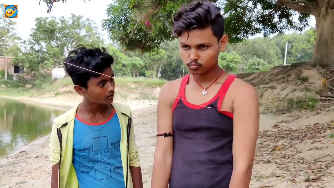 Must Watch New Funny Video 2021Top New Comedy Video2021 Try To Not Laugh Episode189 By Poor Youtuber