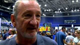 Robert Englund Interview