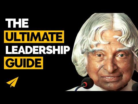 APJ Abdul Kalam INSPIRATIONAL Speeches - MentorMeAbdul