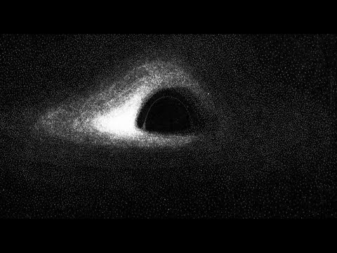 NASA Captured First Ever Image of a Black Hole!