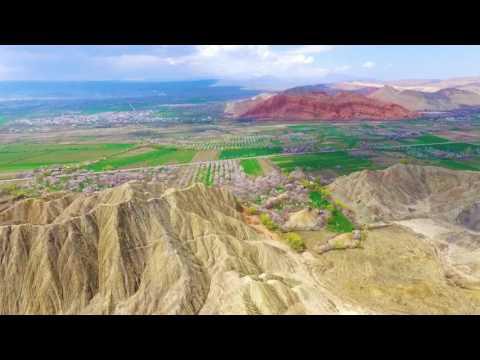 Tajikistan, Isfara