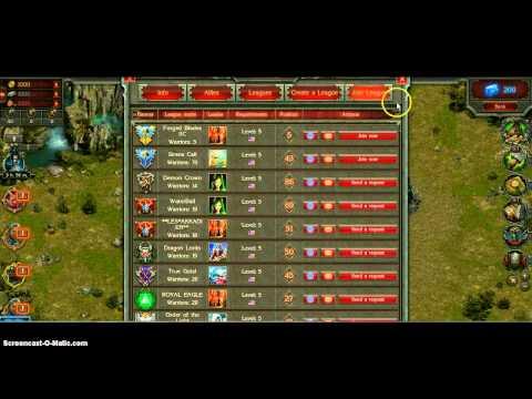 Stormfall: Age of war walkthrough #2