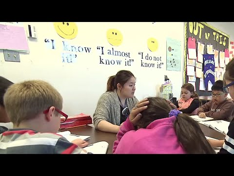 UW Tacoma Student Teachers Making a Difference