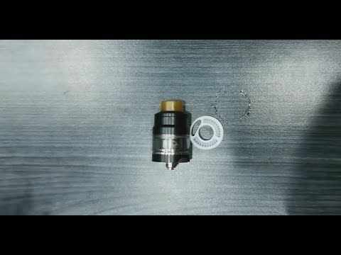 GNOME Atomizer, Different E-liquid Capacity Options