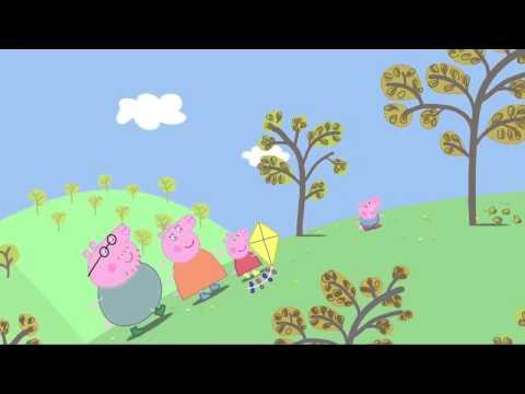 игры свинка пеепа