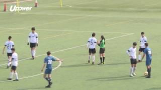 學界足球精英賽季軍戰 拔萃男書院vs西島中學(足本重溫)