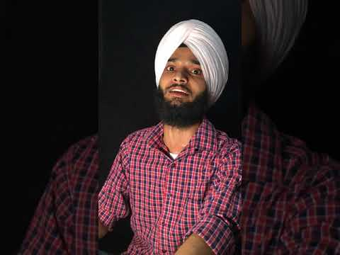 Ki Samjhayiye ft. Amarinder Gill covered By Mighty Prince