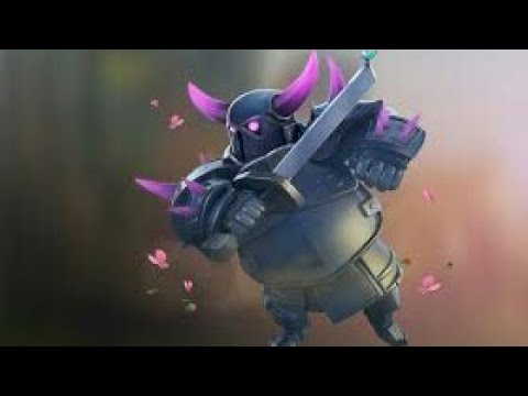 Clash Of Clans Lvl 6 Pekka New Update Clash Of Clan